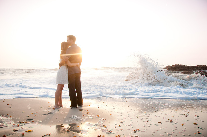La Jolla Engagement & Wedding Photographer