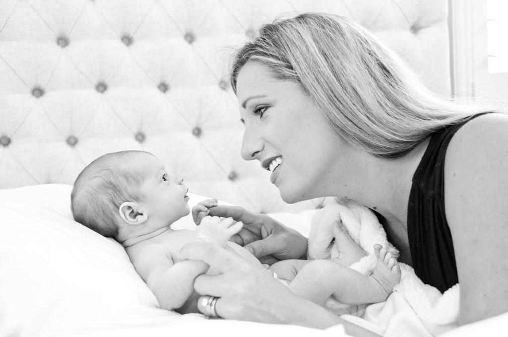 Newborn Portraits Carlsbad San Diego